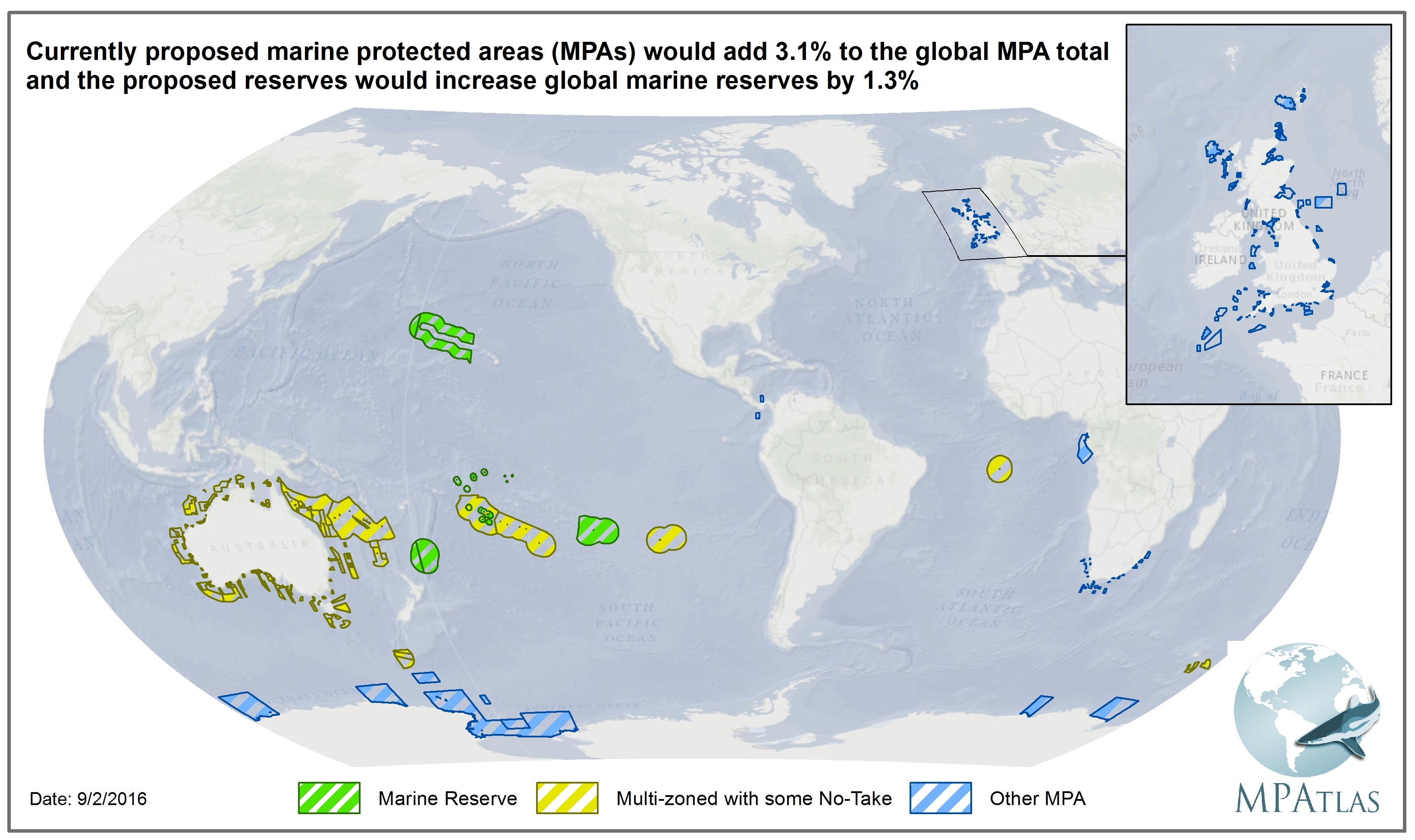 Mpatlas map gallery proposed marine protection gumiabroncs Image collections