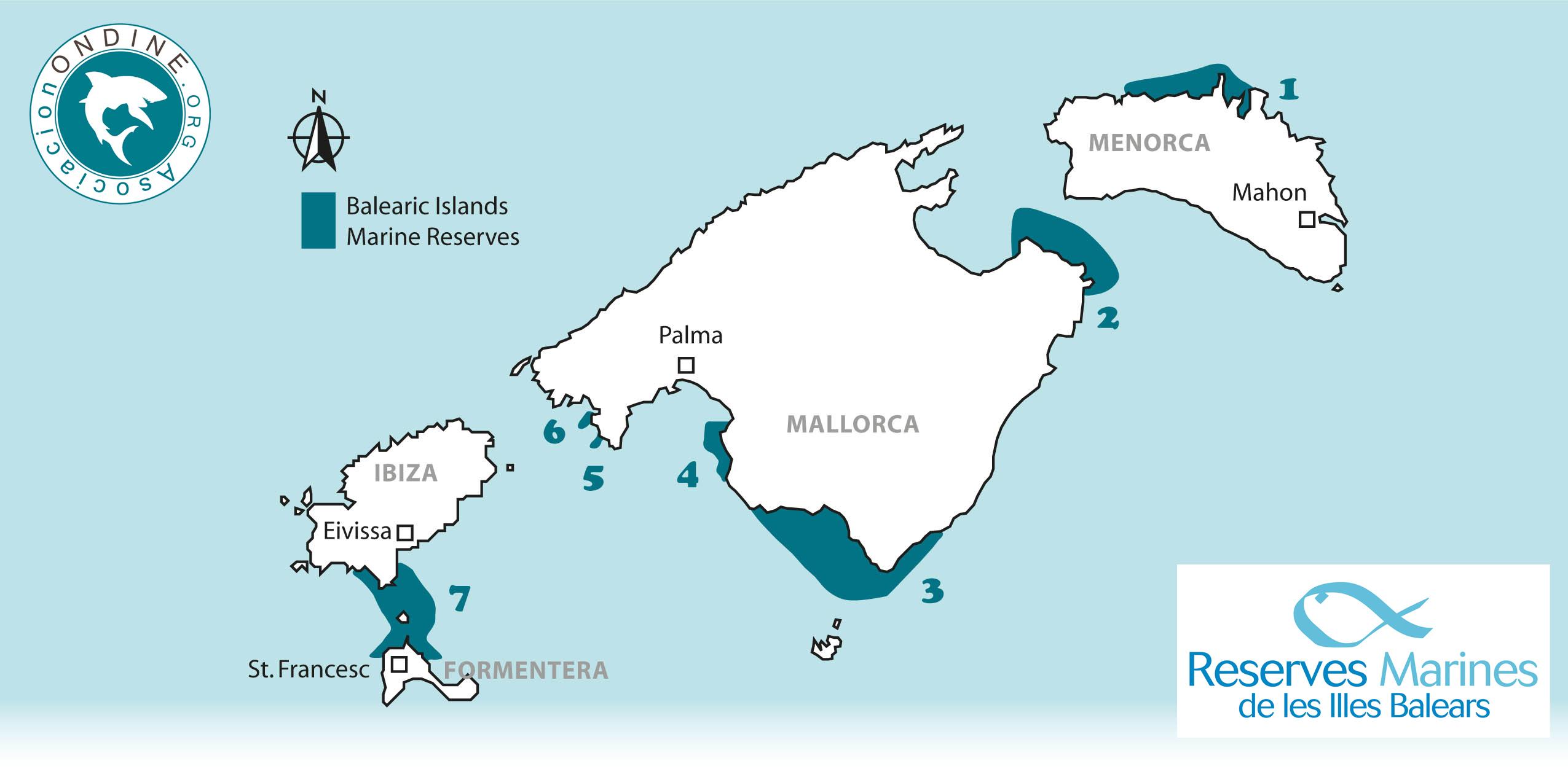 MPAtlas Balearic Islands